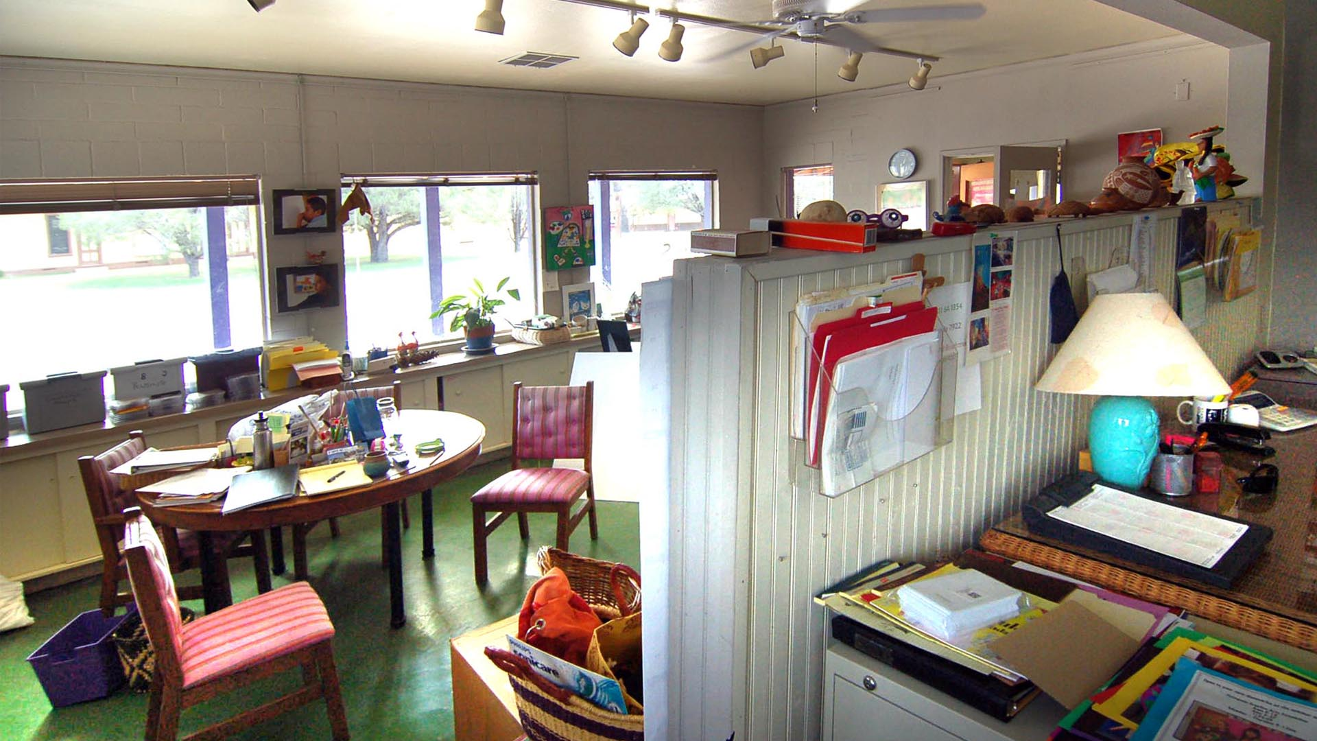 Patagonia Creative Arts Association – Main Office